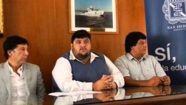 Detuvieron a funcionario provincial de Educación por pedofilia
