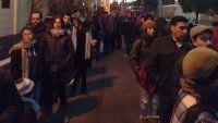 Crecen las quejas por los micros al servicio del Roca a La Plata