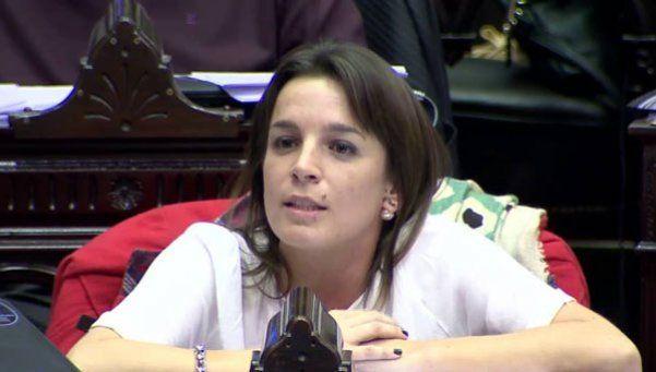 La diputada De Ponti y los motivos de la ruptura del bloque del FPV