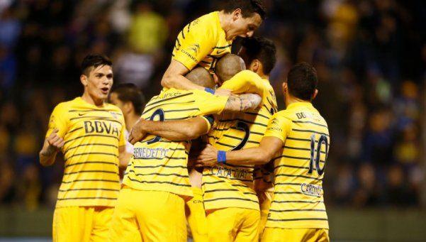 El nuevo Boca de Guillermo ganó en su debut