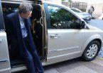 Es baja por lesión: Macri no irá a ver la final de la Copa América