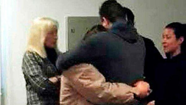 Dictaron una polémica pena a madre e hijo víctimas de violencia de género