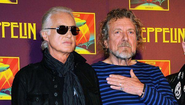 Al final, el jurado dictaminó que Led Zeppelin no hizo plagio