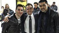 Messi es el jugador que más maldad tiene