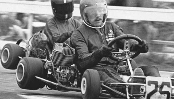 La desconocida historia entre Ayrton Senna y Terry Fullerton