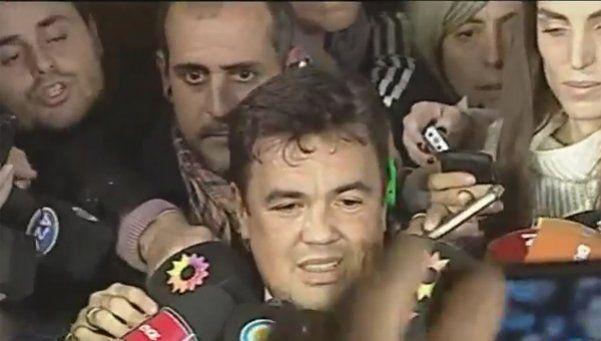 Marijuan confirmó que pidieron la detención de los cuatro hijos de Lázaro Báez