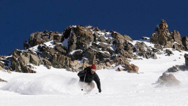 La Hoya: para poder sentir y disfrutar de la nieve