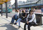 Cada hora, 20 usuarios de transporte sufren un robo