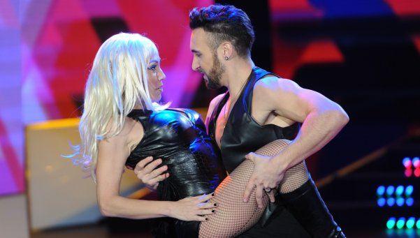 Bailando: la cumbia pop despidió la semana con puntajes bajos