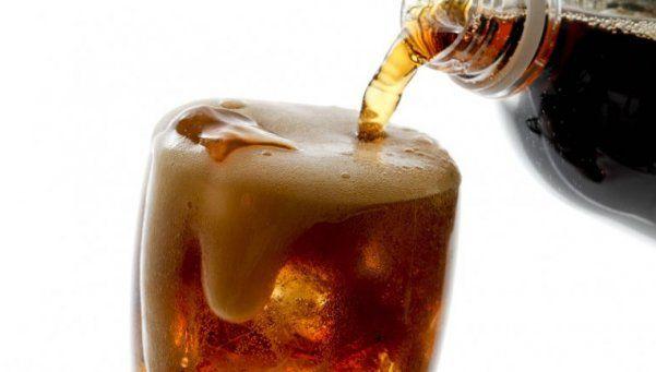 Por la inflación se compran menos gaseosas y cervezas