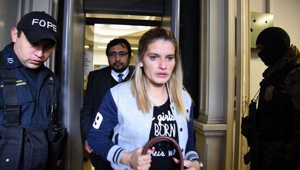 La esposa reveló que Pérez Corradi pagó sobornos en Paraguay