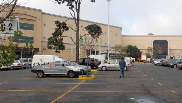 Tres detenidos más por el doble crimen del shopping