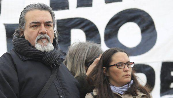 Con masivo corte, recordaron la masacre de Avellaneda