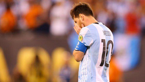 Te voy a esperar, Lio, la canción del rock para que vuelva Messi