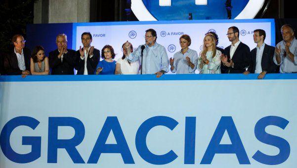 El desafío del PP y lo que dejaron las legislativas en España