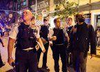 Disparos contra local de Nuevo Encuentro: el agresor es del PRO