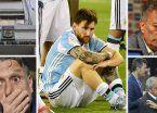 El fútbol argentino es un caos y explota en todos lados