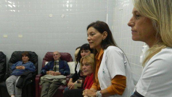 Hospital Gandulfo suma tratamiento para enfermos de cáncer