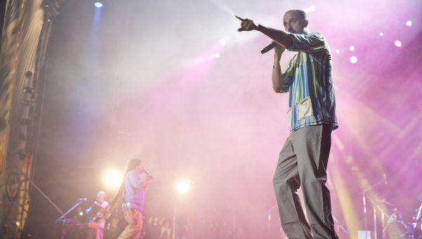 Las Manos y Bersuit presentaron sus diferentes actualidades en Groove