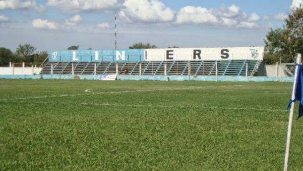 Liniers: prueba de libres para ir armando al nuevo equipo