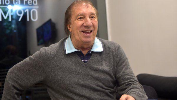Bilardo: A mí me cuestionaron hasta que lo ponía a Maradona