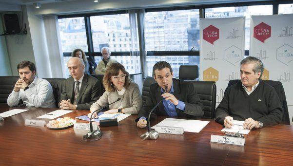 El CESBA apunta a una agenda en común para la Educación porteña