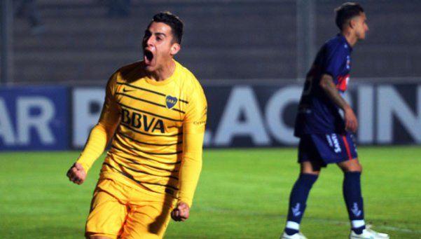 Boca reafirmó con goles su ilusión de llevarse el objetivo más deseado