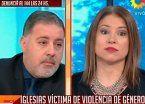 Fernanda Iglesias a Doman: Replanteate tu carrera como periodista
