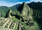 Quiso tomarse una selfie en Machu Picchu, se cayó y murió