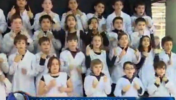Un himno para el Bicentenario: proyecto que integra y quiere representar al país