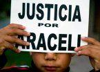 Perpetua al prefecto Vinader por el femicidio de Araceli Ramos
