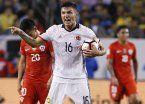 Daniel Torres, el colombiano que puede llegar a Boca