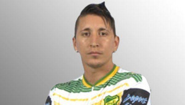 Martínez se convirtió en nuevo refuerzo de Independiente