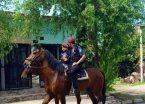 Almirante Brown tendrá Policía local a caballo