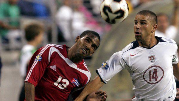 EEUU jugará amistoso contra Cuba en La Habana