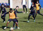 Boca se armó para que la Libertadores sea realidad
