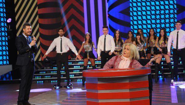 ShowMatch, al ritmo de la cumbia pop y humor político con Lilita