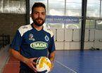 """Maximiliano Cavanna: """"Me entusiasmó el proyecto del equipo"""""""