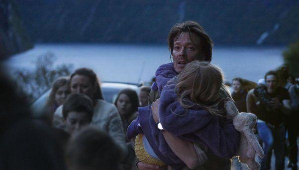 Crítica   La Última Ola: tanque noruego