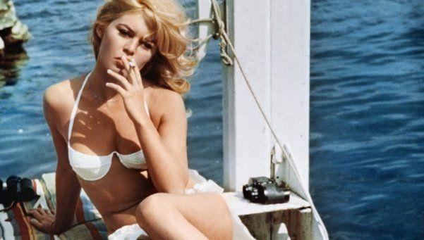Bikini, 70 años  de provocación