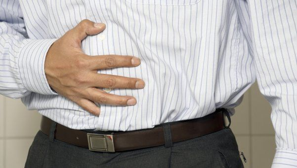 Hígado graso: un enemigo silencioso y muy difundido