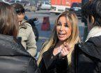 ¿Por el Bailando?: la abogada hot ya no defiende a José López