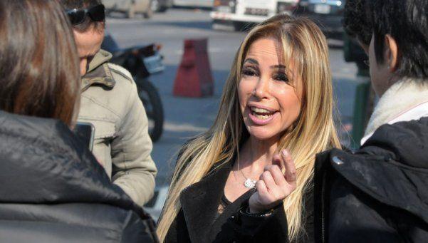 José López pidió su excarcelación a través de Fernanda Herrera