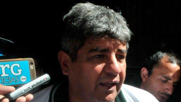 """Pablo Moyano: """"Independiente no cederá ningún jugador a los JJOO"""""""