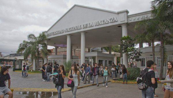 Avalancha de inscriptos para entrar a la Universidad