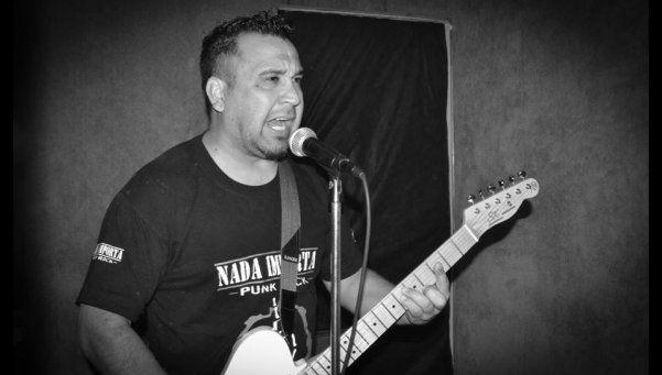 Punk rock con Nada Importa