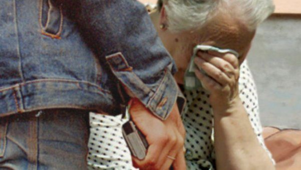 Maltrato a adultos mayores: el 45% de los casos proviene de hijos y nietos
