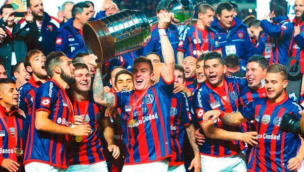 Por ahora, los Libertadores siguen dando resultados