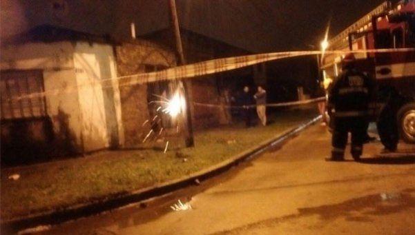 Denuncian cortes de luz y alerta por cables prendidos fuego