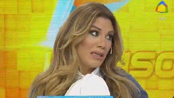 """Flor De la V: Barbie y Fede Bal perdieron un embarazo"""""""